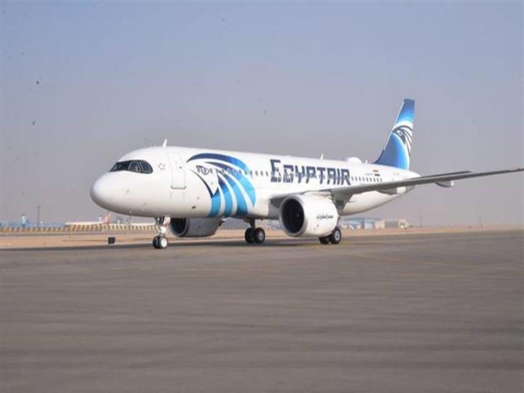 """مصر للطيران: ضم جهاز الطيران التمثيلي لأحدث طائرات إيرباص """"A320Neo"""""""