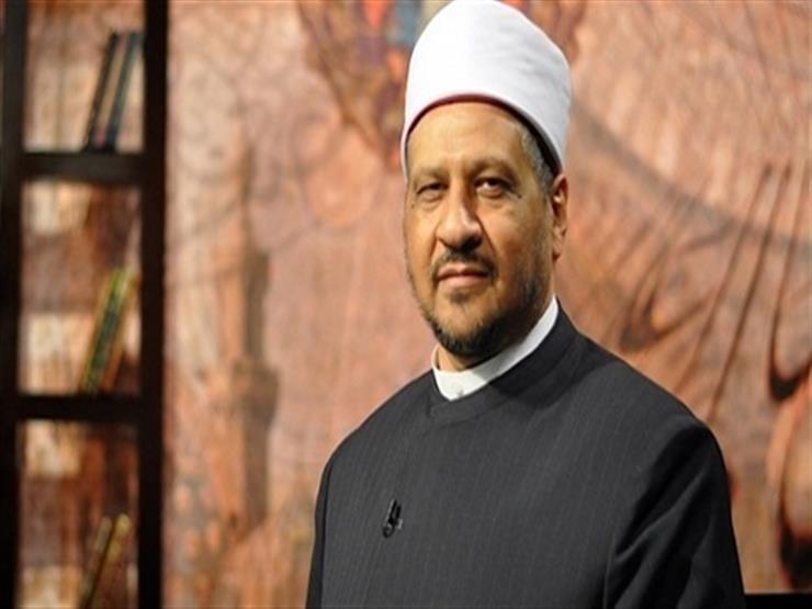 بالأدلة الشرعية.. مجدي عاشور يوضح حكم الصلاة في المساجد التي بها أضرحة