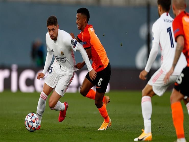 """إصابة لاعب ريال مدريد بـ""""شق في عظام الساق"""""""
