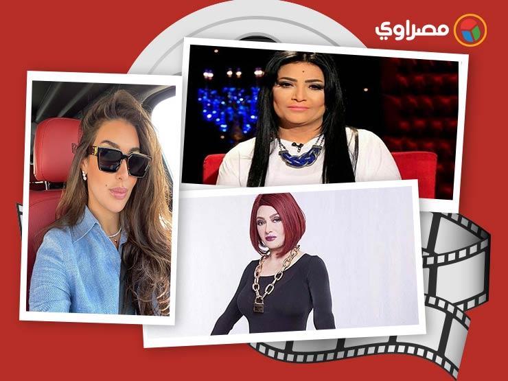 النشرة الفنية  فنانة تتعرض لوعكة صحية ونفقة لينا أحمد الفيشاوي والرجل الثاني في حياة ياسمين صبري