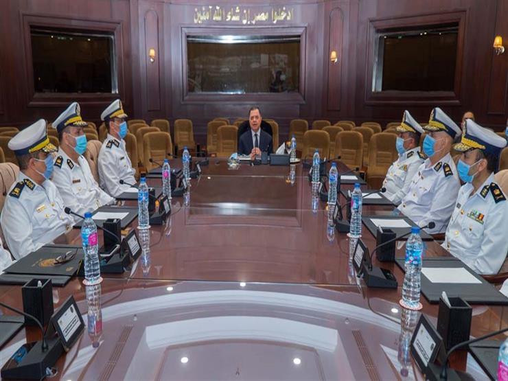 """بتقنية """"الفيديو كونفرانس"""".. وزير الداخلية يجتمع بمساعديه لمتابعة خطة تأمين انتخابات النواب"""