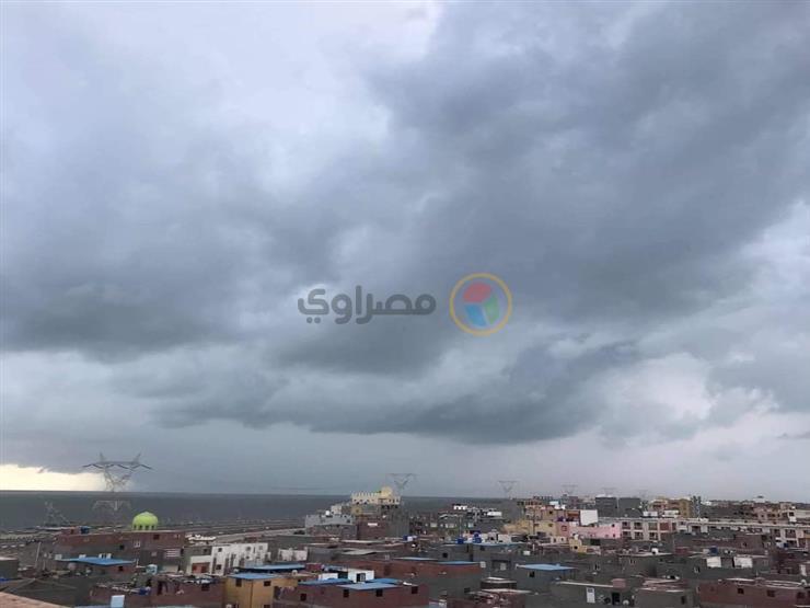 """بالخرائط.. """"مركز التنبؤ بالفيضان"""" يعلن مناطق سقوط الأمطار حتى الجمعة"""