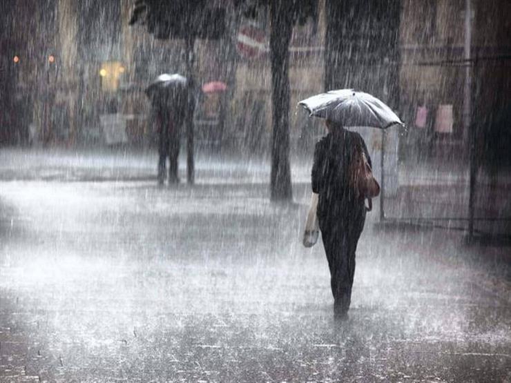 أمطار غزيرة وتحذير.. الأرصاد تكشف تفاصيل طقس 72 ساعة
