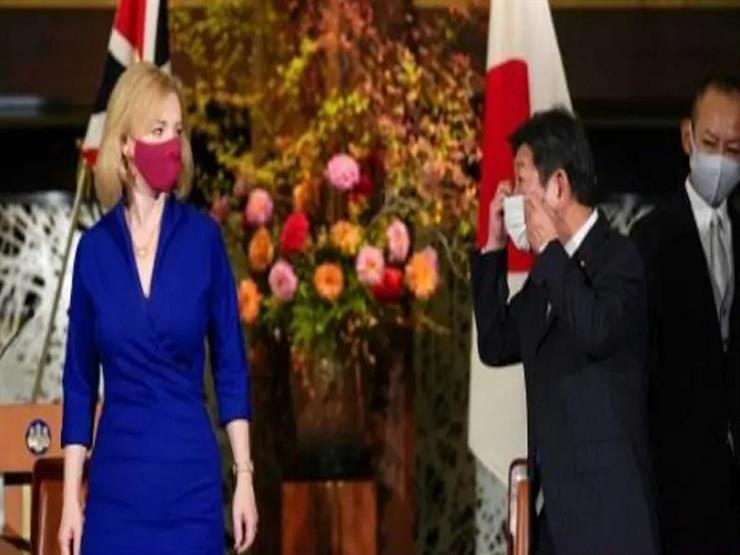 لندن توقع مع طوكيو أول اتفاق رئيسي لمرحلة ما بعد بريكست
