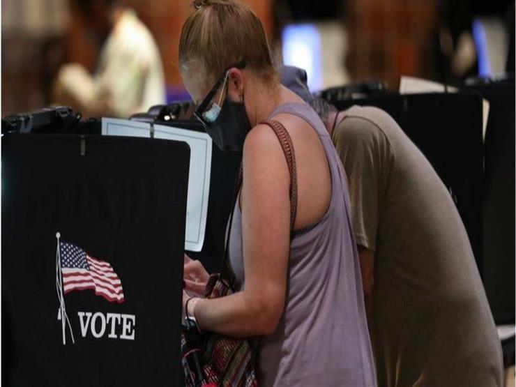 اكتمال فتح مراكز الاقتراع بمختلف الولايات الأمريكية في الانتخابات الرئاسية