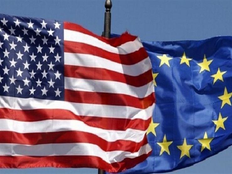 أمريكا والاتحاد الأوروبي يطلقان منتدى ثنائيا حول قضايا الصين