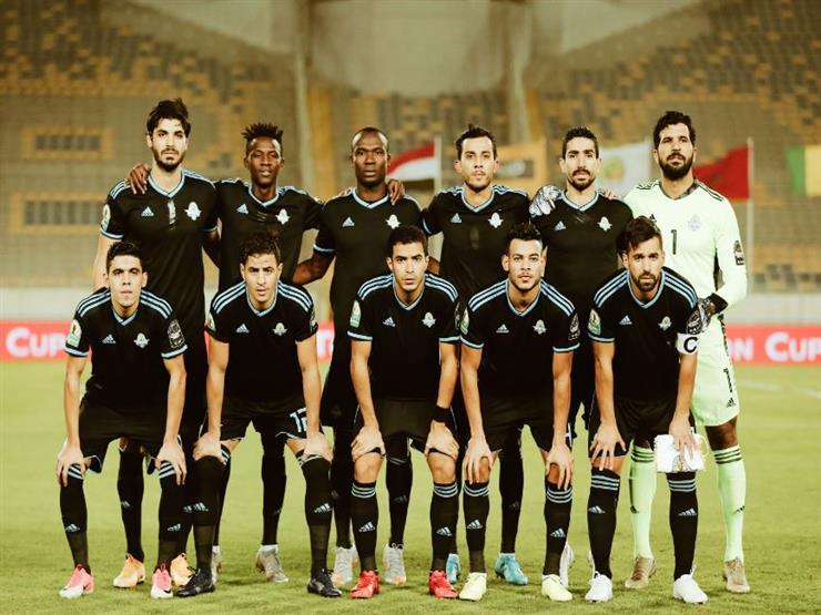 تقرير.. هل يقرب بيراميدز الكرة المصرية من إنجاز غائب منذ 23 عاما؟
