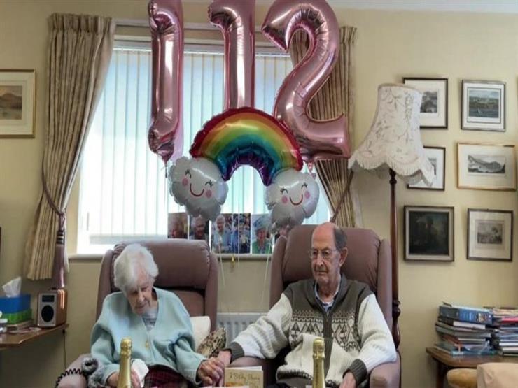 وفاة أكبر معمرة في بريطانيا عن عمر ناهز 112 عامًا