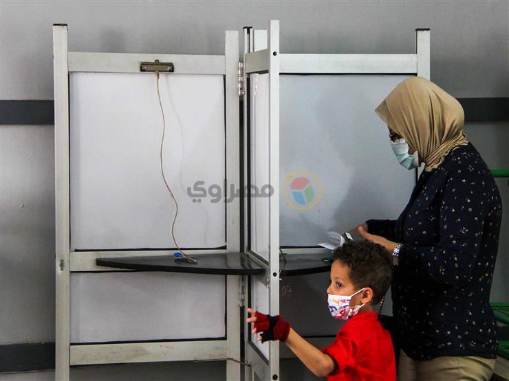 الأمهات في الانتخابات.. خطة طارئة للمشاركة في الاقتراع