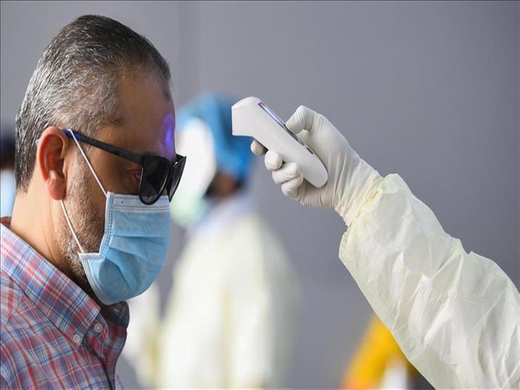 كورونا في 24 ساعة   ارتفاع أعداد الإصابات في مصر وأبسط طريقة للتعرف على الفيروس