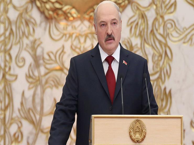 المعارضة البيلاروسية تدعو لاضراب عام لزيادة الضغط على الرئيس