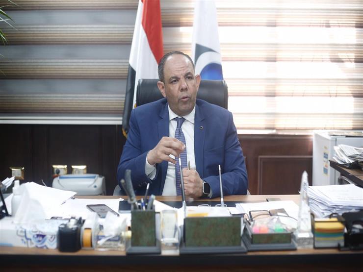 """""""أحمد سمير فرج"""" رئيسًا لفريق الخبراء العربي لحماية المستهلك"""