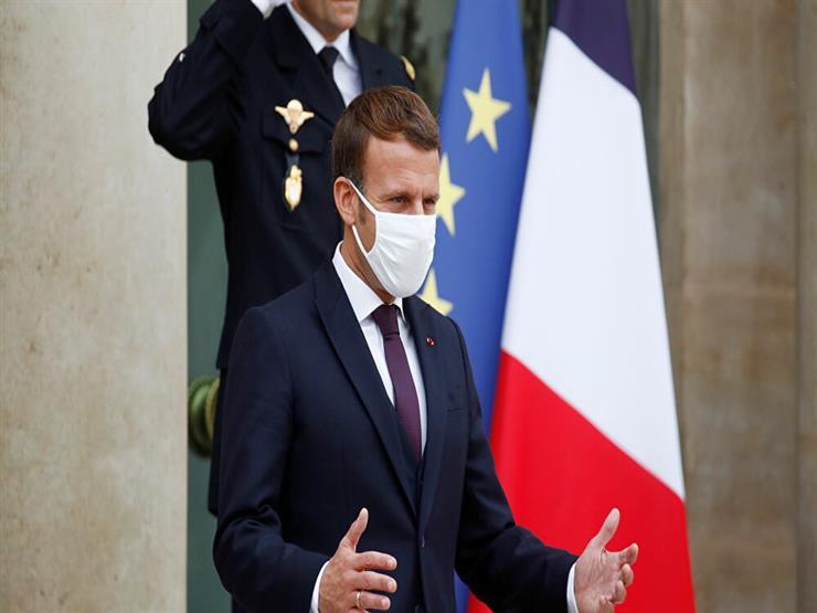 ماكرون يدعو إلى الإسراع بتشكيل الحكومة اللبنانية والالتزام بمخرجات المبادرة الفرنسية