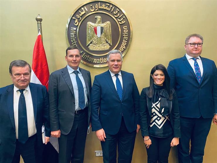 مصر تبحث مع أوكرانيا عقد اللجنة المشتركة للتعاون في الربع الأول من 2021