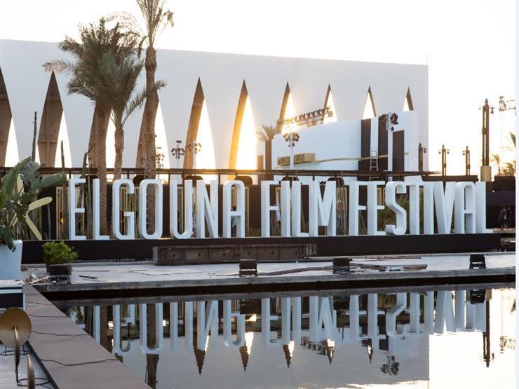 """أبرز فعاليات الخميس في """"الجونة السينمائي"""".. مؤتمر صحفي لخالد الصاوي"""