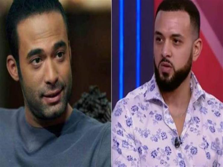 رامي بركات يكشف تفاصيل جديدة في قضية نجل الفنانة منى عبدالغني