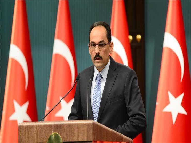 """الرئاسة التركية تدين اعتزام """"شارلي إيبدو"""" نشر مادة ساخرة بشأن إردوغان"""