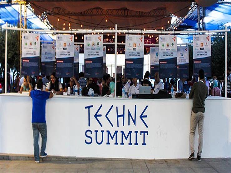 """قمة """"تكني ساميت"""" تتوقع 10 آلاف مشارك من رواد الأعمال والمستثمرين"""