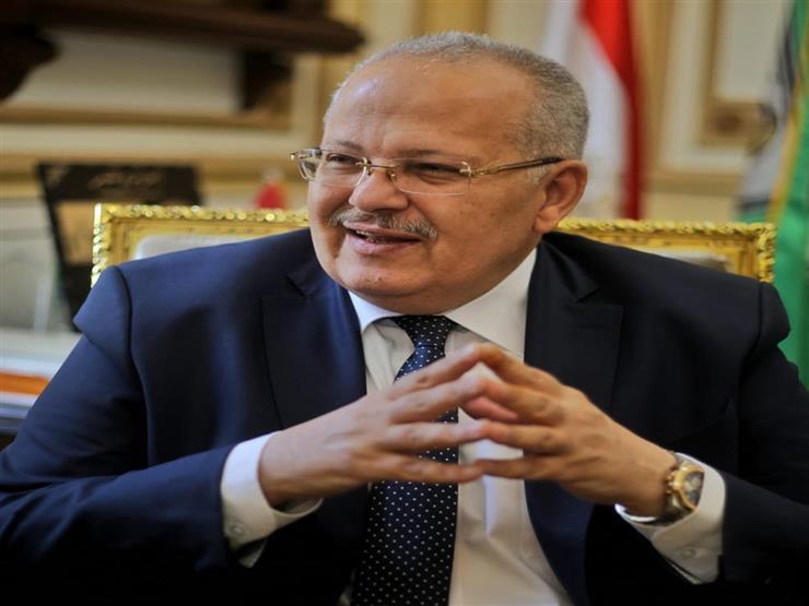 """18 عضوًا.. """"الخشت"""" يهنئ أعضاء تدريس جامعة القاهرة لحصولهم على جوائز الدولة"""