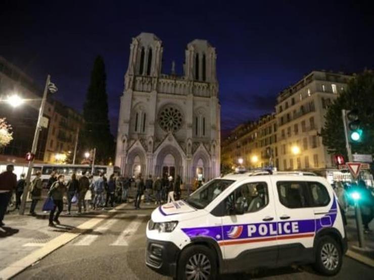 مصدر قضائي فرنسي: رجل ثالث في الحبس على ذمة التحقيق في هجوم نيس