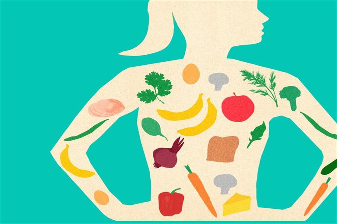5 عادات صحية يومية  تعزز عملية التمثيل الغذائي