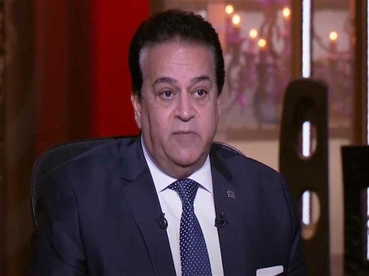 خالد عبد الغفار: ملتزمون بمجانية التعليم ودعمه من موازنات الدولة