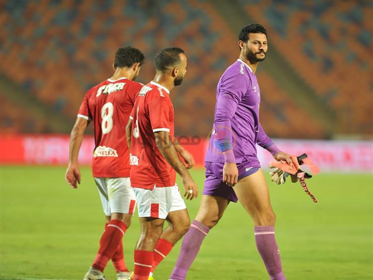 اتحاد الكرة يوضح: لماذا تم تخفيف عقوبة الشناوي؟