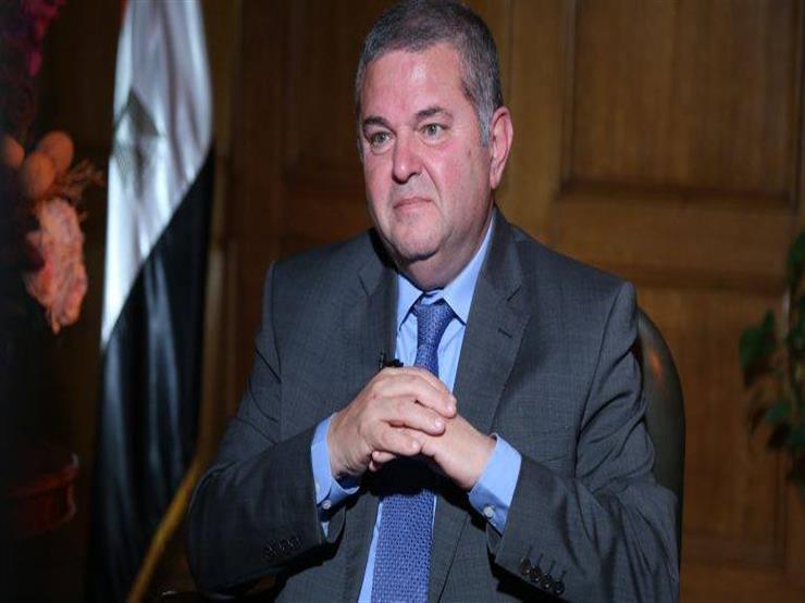 وزير قطاع الأعمال: خطة النهوض بالقطن تخدم الاقتصاد المصري والفلاح