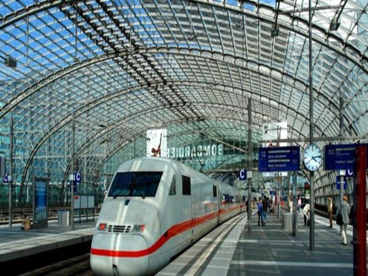 ألمانيا: الشرطة والسكك الحديدية تشددان الرقابة على ارتداء الكمامات في القطارات