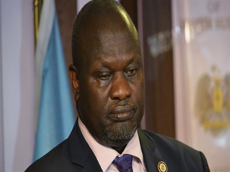 نائب رئيس مجلس السيادة السوداني يطلع على سير تنفيذ اتفاقية جنوب السودان