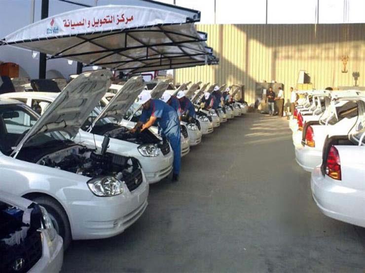خبير سيارات: كفاءة المحرك بنسبة 70% شرطًا لتحويل أى سيارة للعمل بالغاز