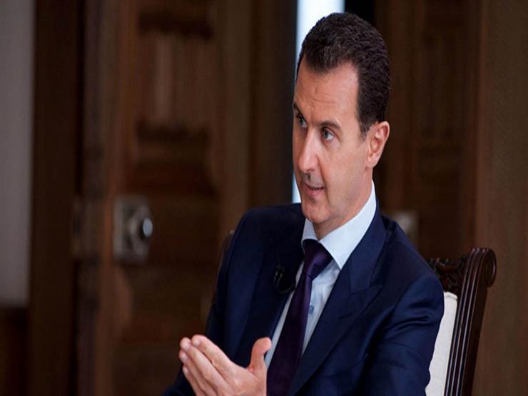 انتهاء العزل الصحي للأسد وعقيلته بعد تعافيهما من كورونا