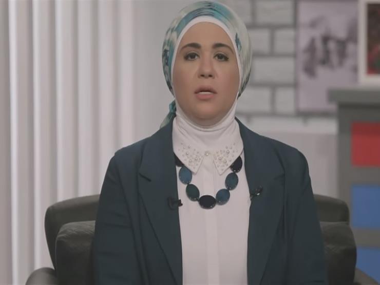 صورة بالفيديو| نادية عمارة توضح ضوابط قضاء الصيام للمرأة الحامل أ