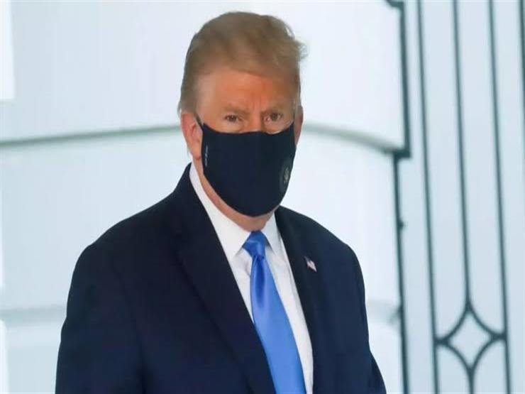 حملة ترامب توافق على تأجيل المناظرة الثانية مع بايدن لأسبوع بسبب مرض الرئيس