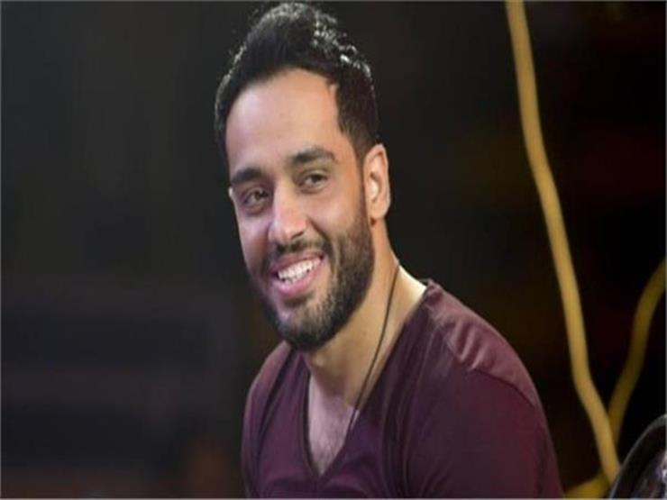 رامي جمال للاعبي الأهلي: كلكم رجالة