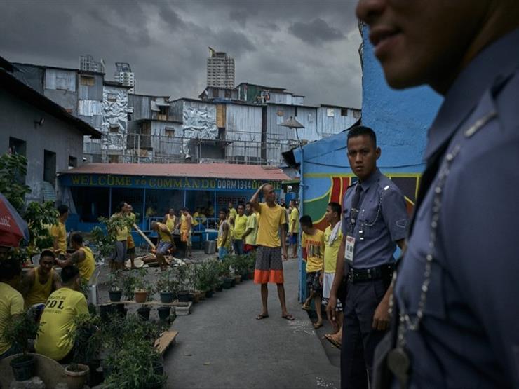 مقتل 9 أشخاص في أعمال شغب بأحد سجون الفلبين