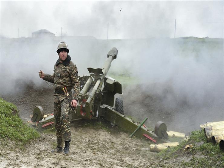 أرمينيا وأذربيجان تتبادلان جثامين الجنود خلال وقف إطلاق النار