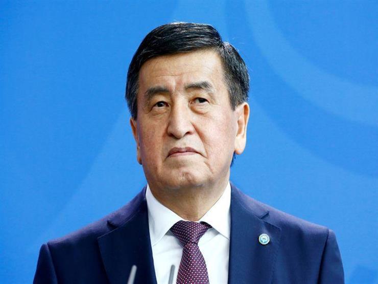 رئيس قرغيزستان: لن أستقيل قبل الانتخابات البرلمانية في البلاد