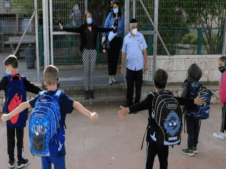 إسرائيل: عودة الأطفال للدراسة مع بدء المرحلة الثانية من تخفيف الإغلاق