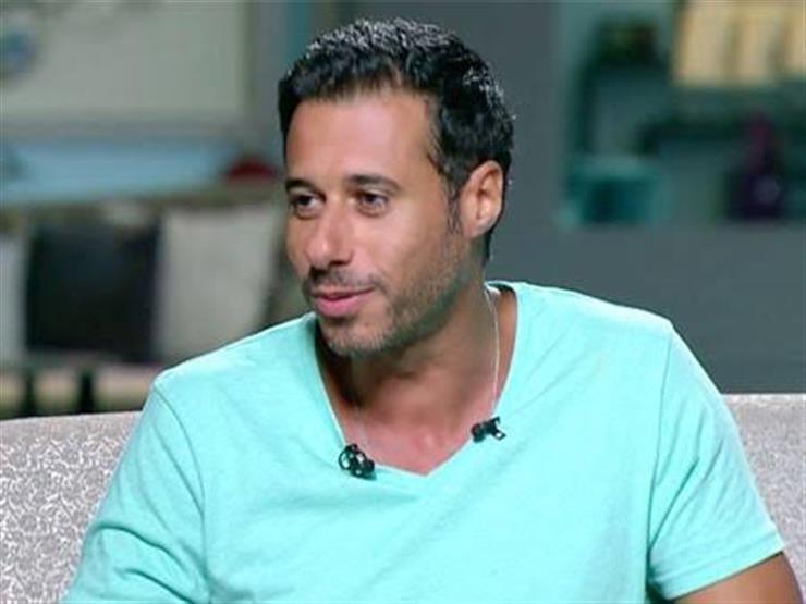 أحمد السعدني: الأهلي نادي كبير بمبادئه وأخلاقه.. وتحية لبيبو ومؤمن زكريا