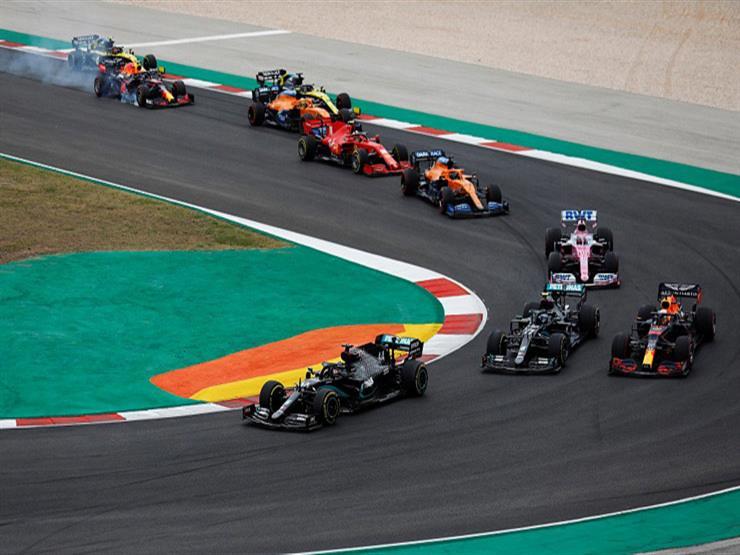 لأول مرة.. السعودية ضمن جدول سباقات فورمولا-1 لموسم 2021 المقبل