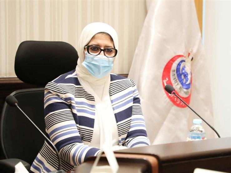 """""""الصحة"""": تسجيل 432 إصابة جديدة بكورونا.. و19 حالة وفاة"""