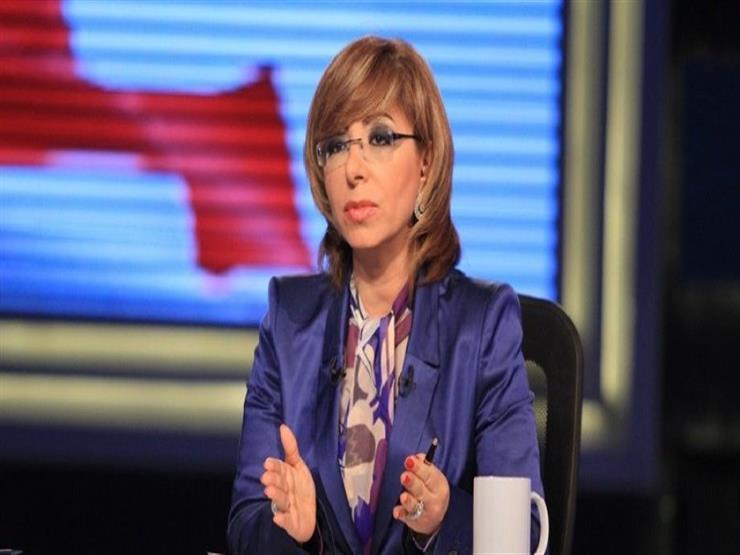 لميس الحديدي: أتوقع لهجة تصعيدية من الجامعة العربية في أزمة سد النهضة