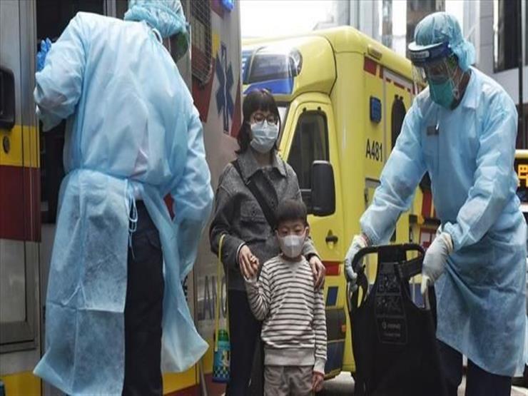 كوريا الجنوبية تسجل 747 إصابة وحالتي وفاة بفيروس كورونا خلال 24 ساعة