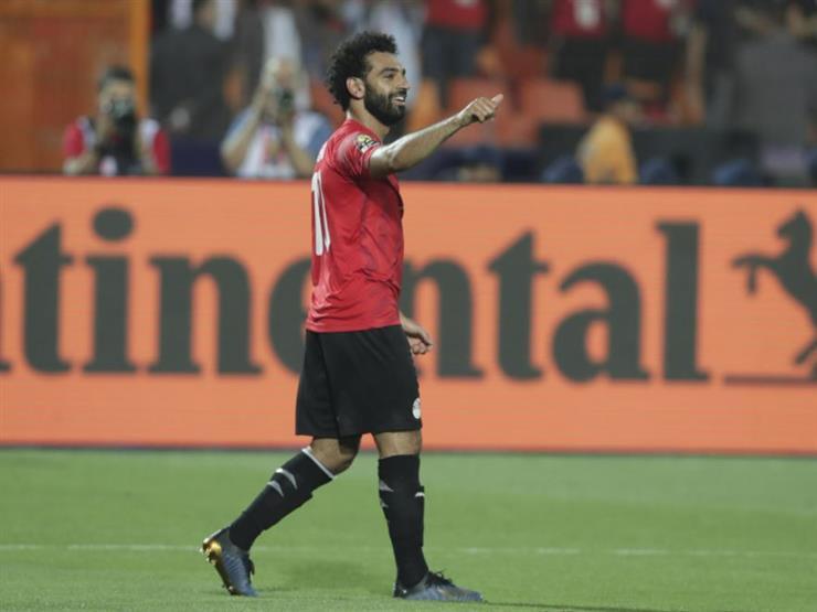 الملك المصري بينهم.. صوّت لصلاح في جائزة أفضل لاعب في العالم