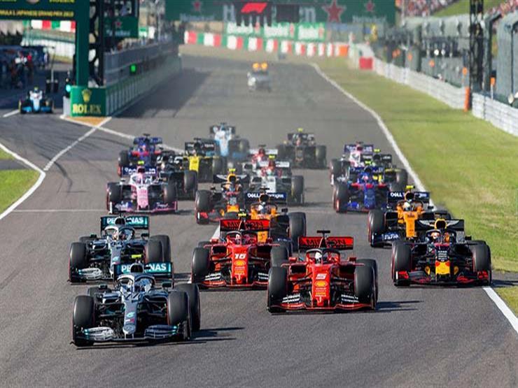 """سلسلة """"دبليو"""" للسيدات تنضم إلى فورمولا-1"""