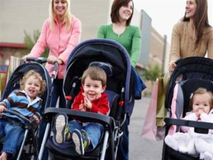 3 مخاطر.. كيف يمكن لتغطية عربة الأطفال أن تهدد صحة ابنك؟
