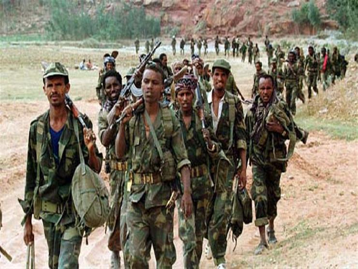 إثيوبيا تسحب الآلاف من قواتها العاملة فى الصومال