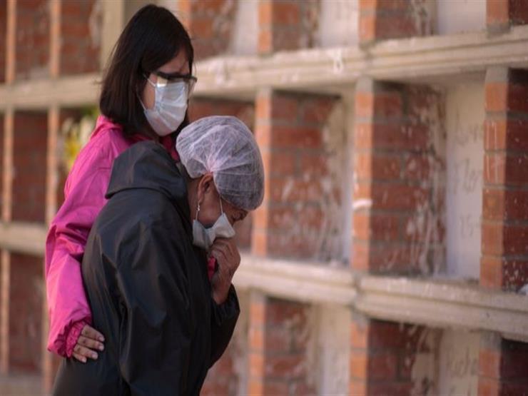 دراسة:  ثلث المصابين بكورونا يعانون بأعراض مستمرة لعدة أشهر