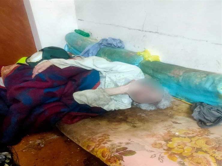 بلا طعام ولا دواء.. يحبس خالته القعيدة للاستيلاء على شقتها في السويس